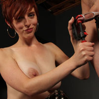 Preview CBT and Ballbusting - CBT & Ballbusting